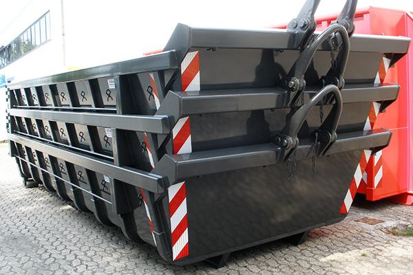 alustahl containertechnik stuhr bei bremen stapelcontainer breite baureihe. Black Bedroom Furniture Sets. Home Design Ideas